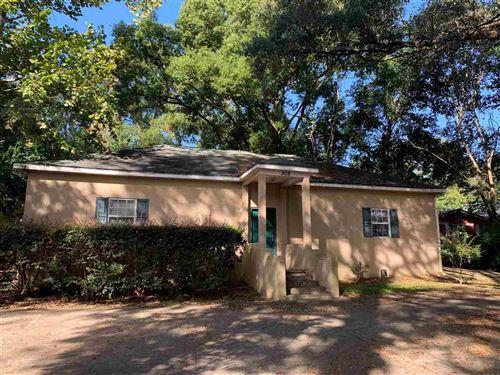 Photo of 908 Buena Vista Drive #0, TALLAHASSEE, FL 32304 (MLS # 324874)