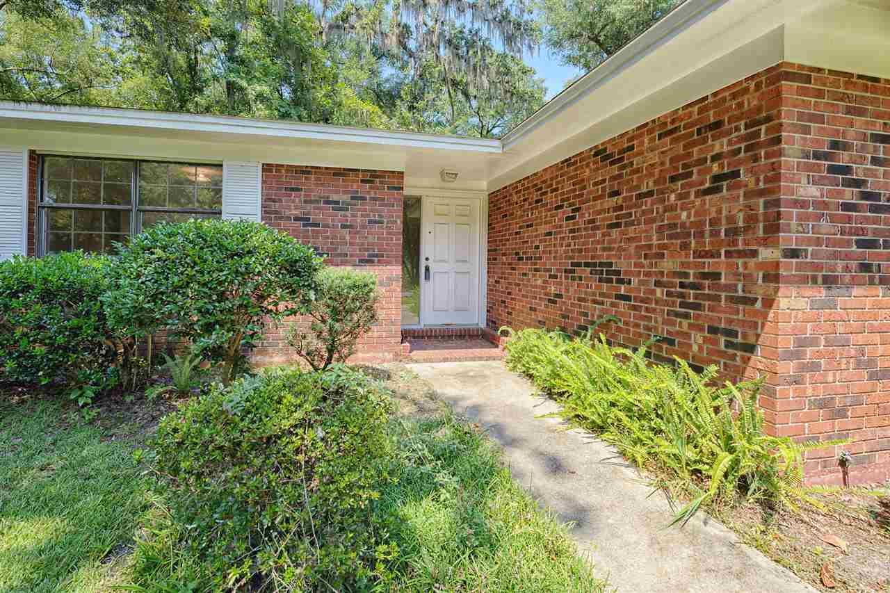 Photo of 2617 Bantry Bay Drive, TALLAHASSEE, FL 32309 (MLS # 321874)