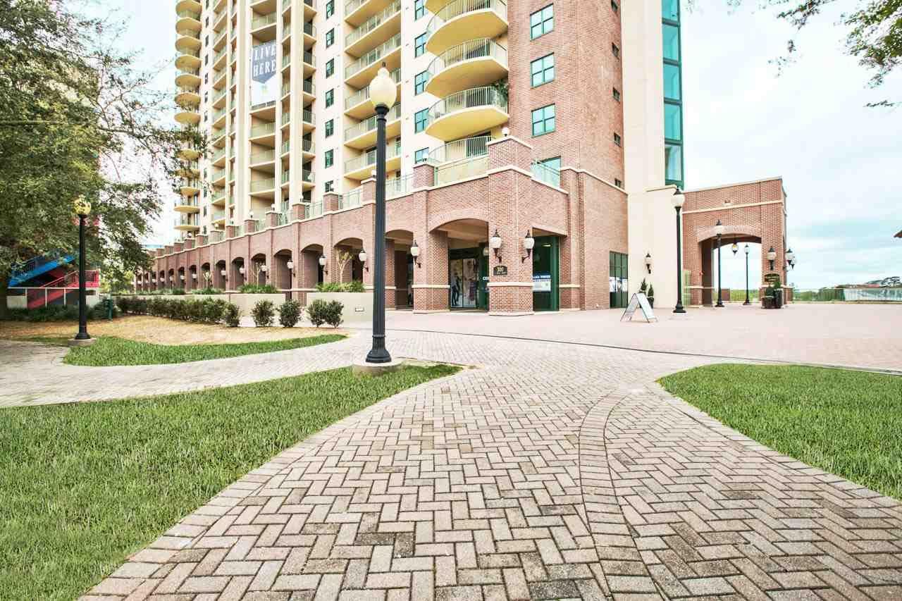 300 S Duval Street #1911, Tallahassee, FL 32301 - MLS#: 326874