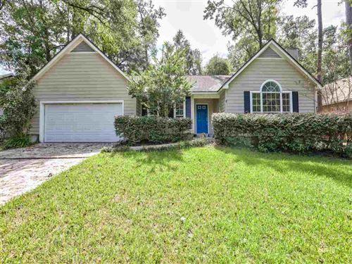 Photo of 3070 Bell Grove Drive, TALLAHASSEE, FL 32308 (MLS # 323875)