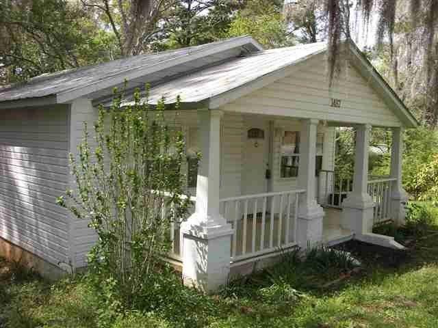 1487 Bainbridge Highway, Quincy, FL 32351 - MLS#: 305875
