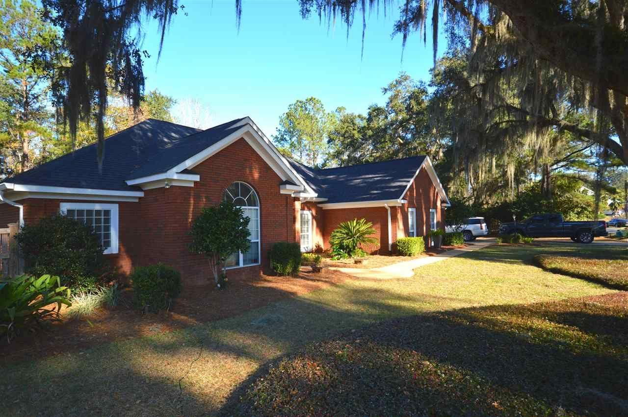 Photo of 6399 Belgrand Drive, TALLAHASSEE, FL 32312 (MLS # 326875)