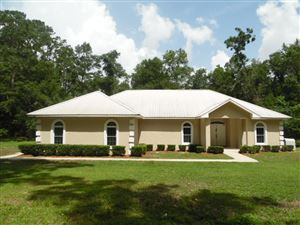 Photo of 1091 Ridge Road, MONTICELLO, FL 32344 (MLS # 312876)