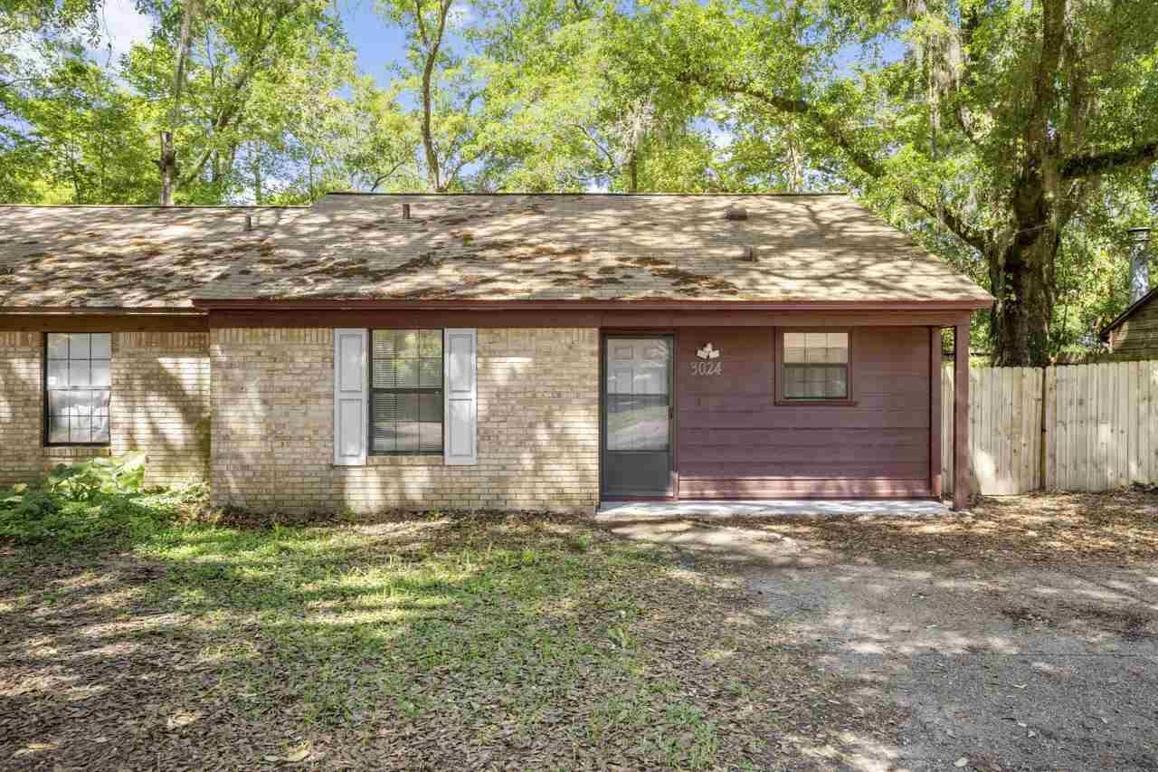 Photo of 3024 Homewood Place #B, TALLAHASSEE, FL 32303 (MLS # 330876)
