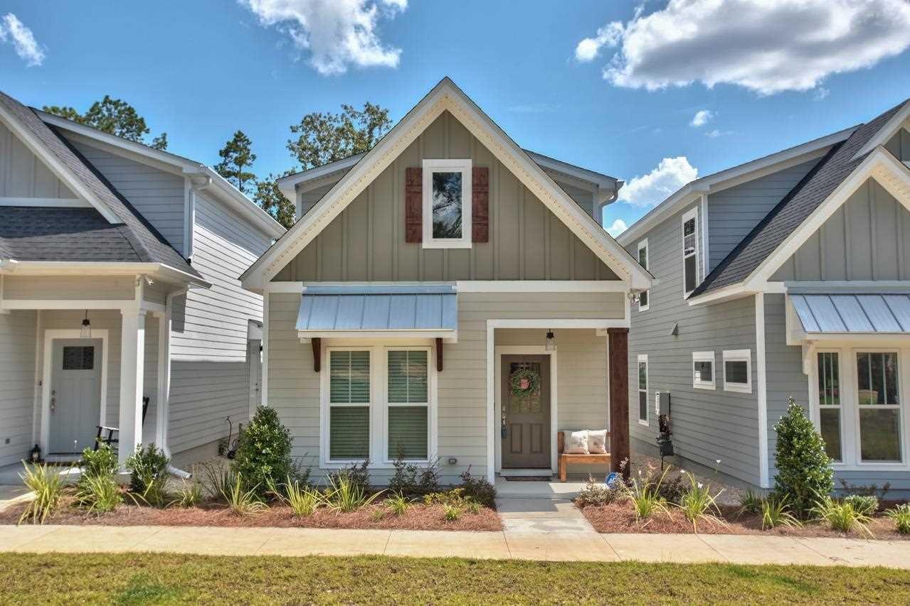 2836 Blue Blossom Trail, Tallahassee, FL 32308 - MLS#: 334877