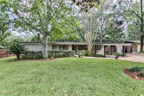 Photo of 2111 Hagan Drive, TALLAHASSEE, FL 32303 (MLS # 323878)