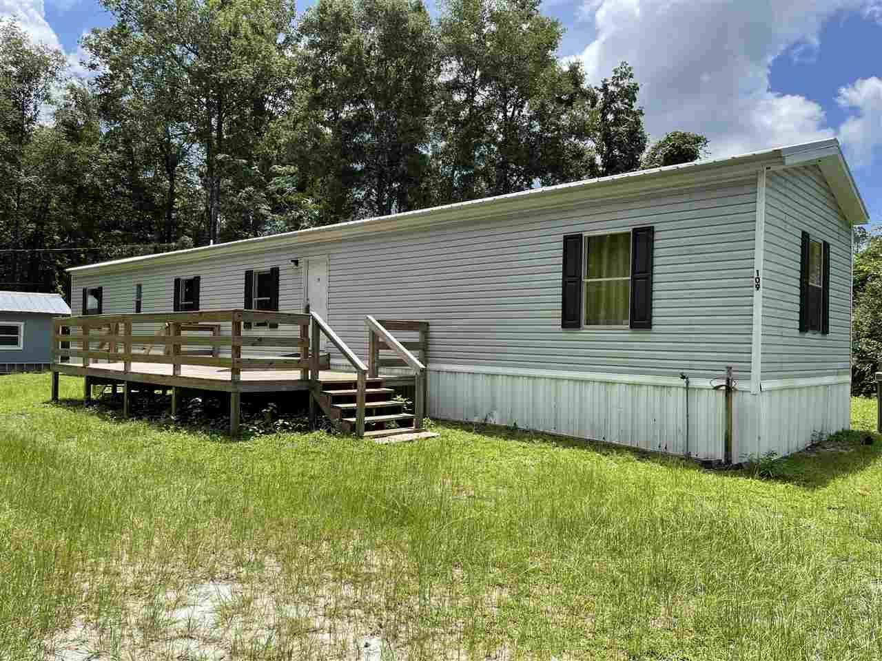 109 Fontaine Circle, Crawfordville, FL 32327 - MLS#: 334878