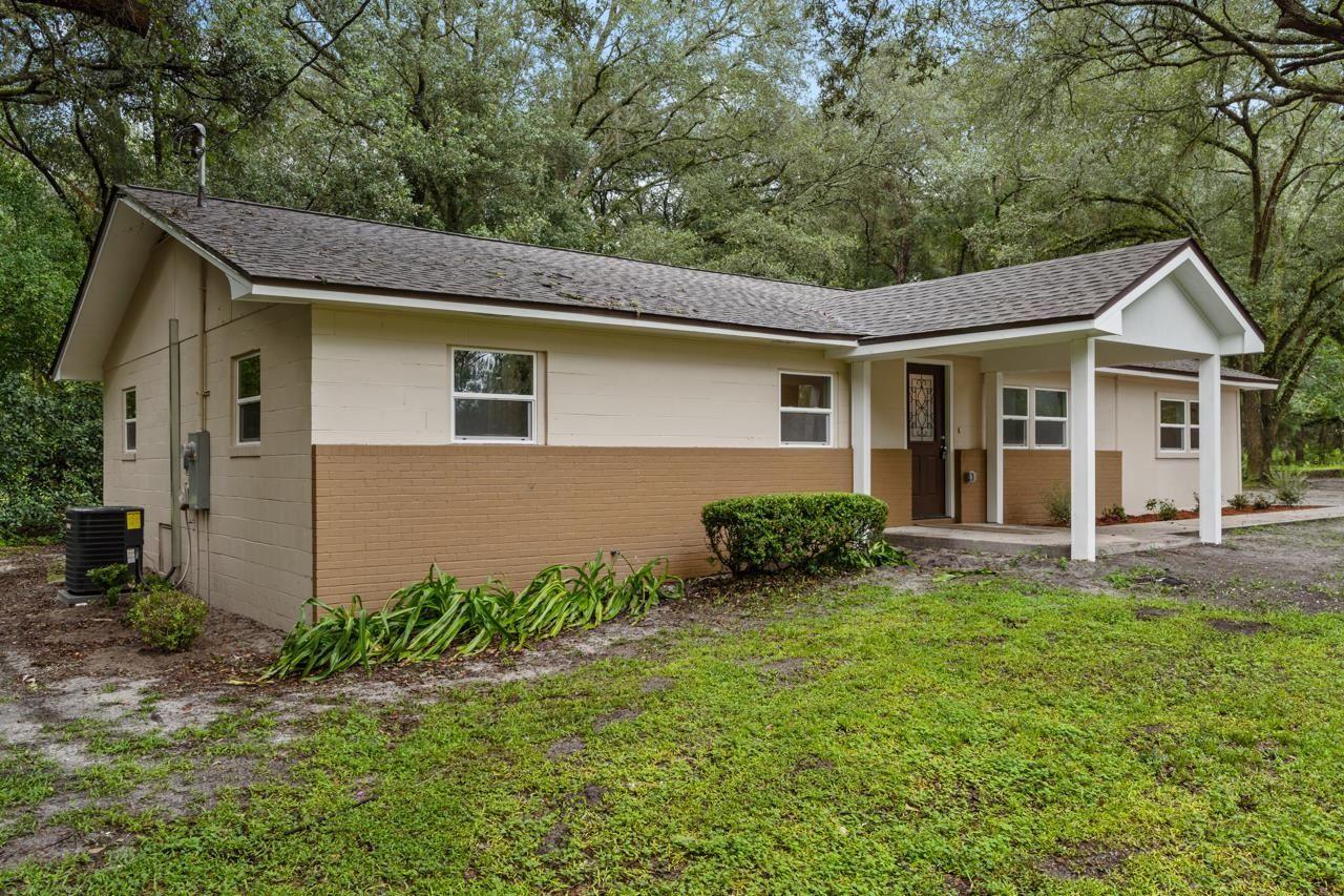 Photo of 8057 Wakulla Springs Road, TALLAHASSEE, FL 32305 (MLS # 336879)