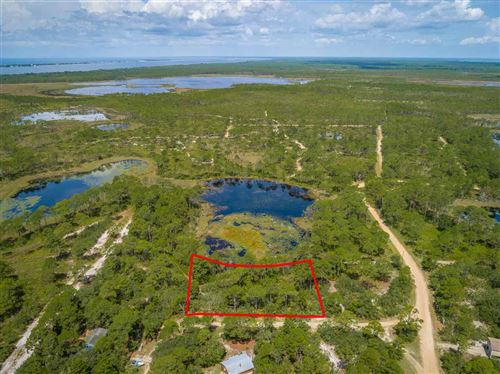 Photo of 108 Fernway Road, BALD POINT, FL 32346 (MLS # 320880)