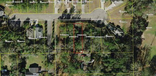 Photo of 70 Tranquility Lane, HAVANA, FL 32333 (MLS # 328880)