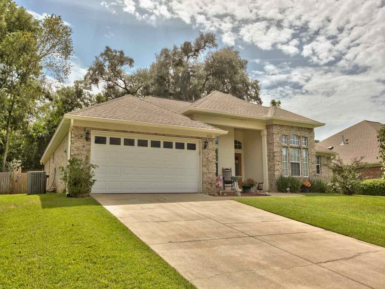 4720 Plantation View Drive, Tallahassee, FL 32311 - MLS#: 323880