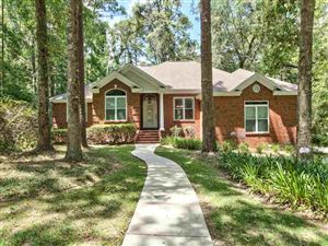 Photo of 328 Anton Drive, TALLAHASSEE, FL 32312 (MLS # 308881)