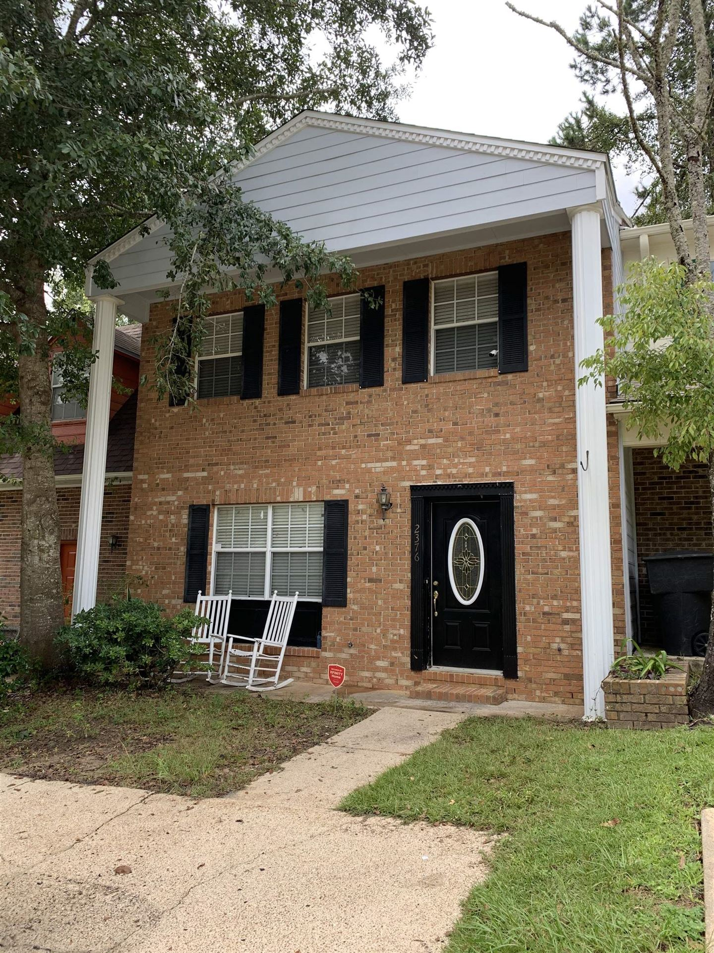 Photo of 2376 Gregory Drive, TALLAHASSEE, FL 32303 (MLS # 336882)