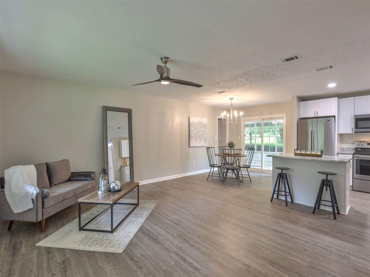 Photo of 8308 Balmoral Drive, TALLAHASSEE, FL 32311 (MLS # 323883)