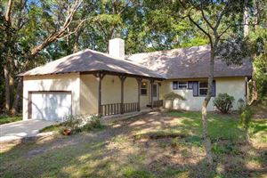 Photo of 5149 BACK FORTY Road, TALLAHASSEE, FL 32303 (MLS # 310884)