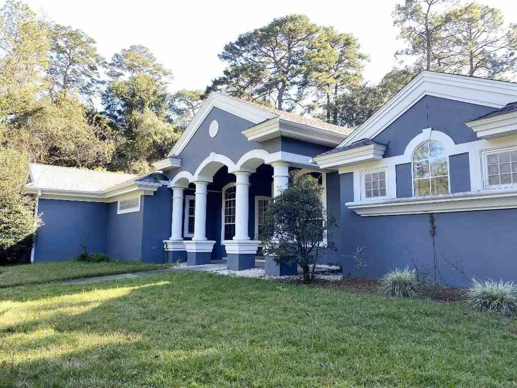 Photo of 507 South Ride, TALLAHASSEE, FL 32303 (MLS # 326884)