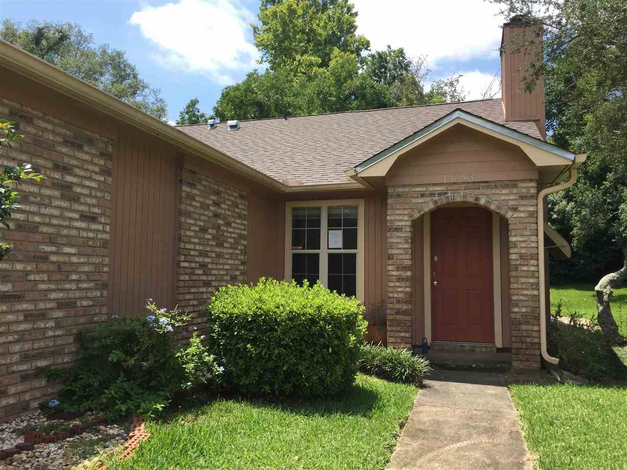 1653 TWIN LAKES Circle, Tallahassee, FL 32301 - MLS#: 320885