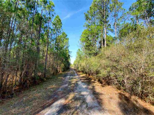 Photo of Boundary Road #Tract 12A, PERRY, FL 32347 (MLS # 314886)
