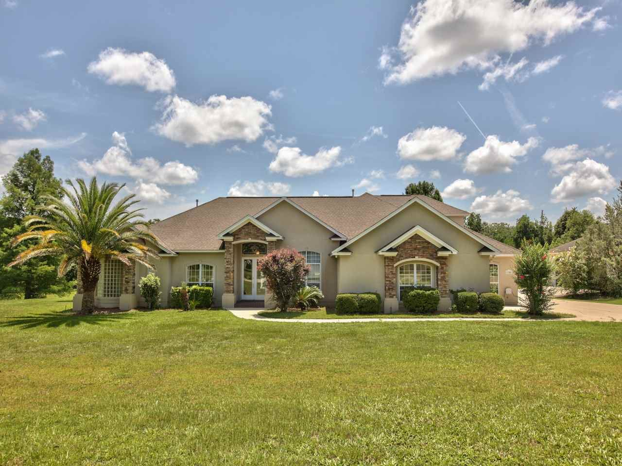 1726 Vineyard Way, Tallahassee, FL 32317 - MLS#: 321886