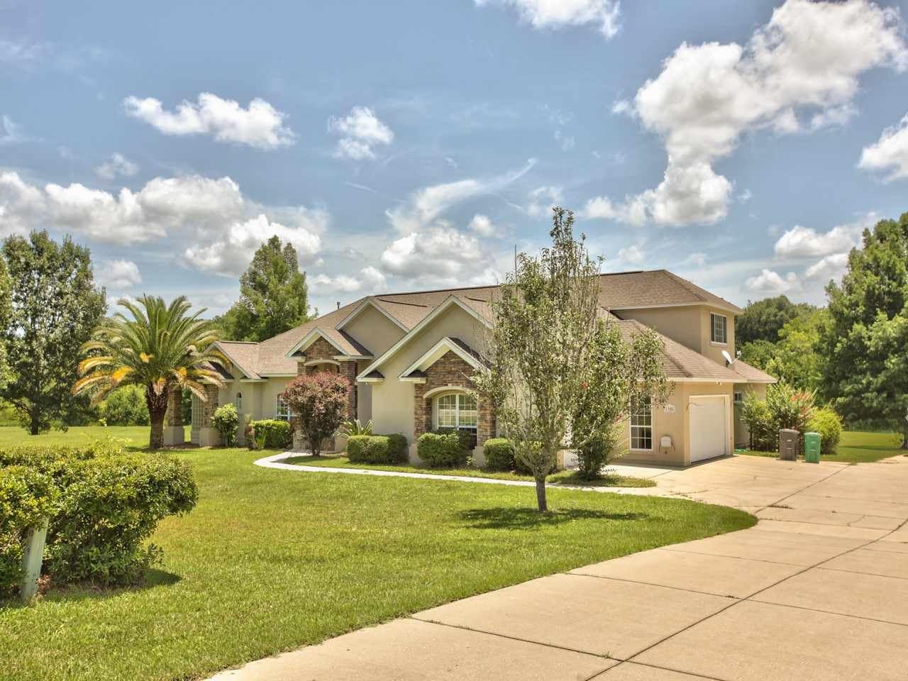 Photo of 1726 Vineyard Way, TALLAHASSEE, FL 32317 (MLS # 321886)