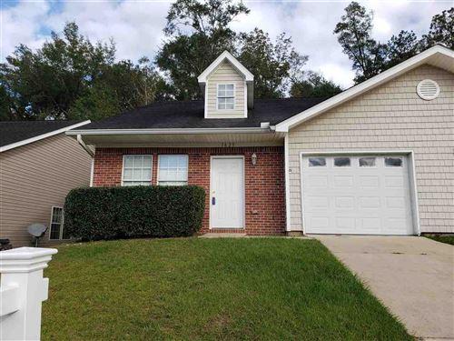 Photo of 1825 Nena Hills Drive, TALLAHASSEE, FL 32304 (MLS # 325888)