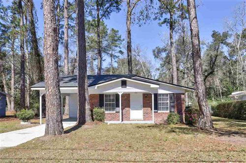 Photo of 428 Dupont Drive, TALLAHASSEE, FL 32305 (MLS # 328888)
