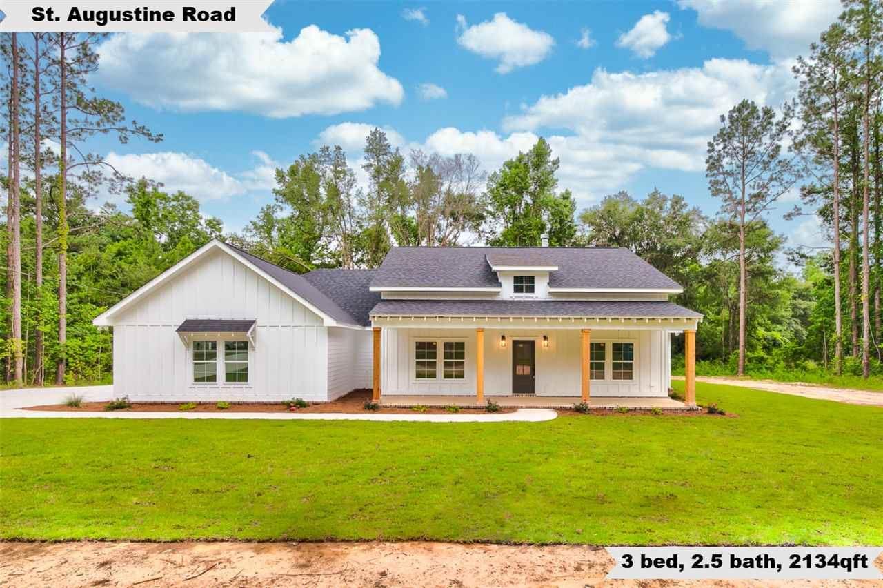 Old Saint Augustine Road, Tallahassee, FL 32311 - MLS#: 316888