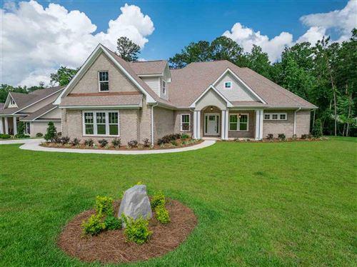 Photo of 9274 Shoal Creek Drive, TALLAHASSEE, FL 32312 (MLS # 322889)