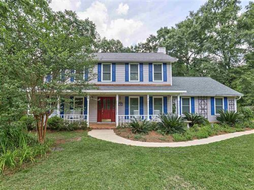 Photo of 6740 Visalia Place, TALLAHASSEE, FL 32317 (MLS # 331889)