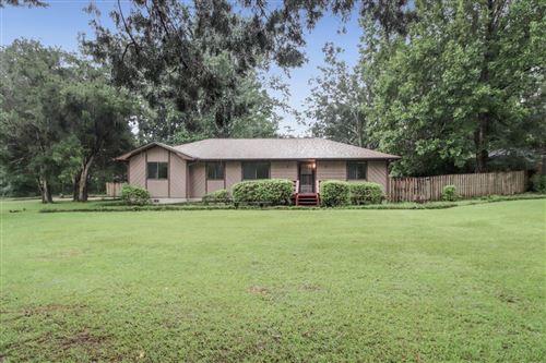 Photo of 4253 Ben Boulevard, TALLAHASSEE, FL 32303 (MLS # 336889)