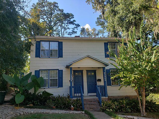 Photo for 1344/1342 Colonial Drive #Colonial Terrace Add, TALLAHASSEE, FL 32303 (MLS # 311889)