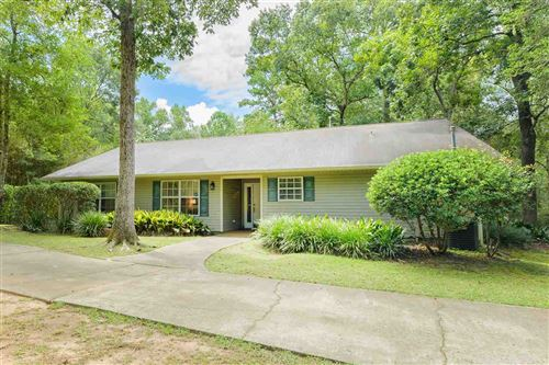 Photo of 14261 Buckhorn Road, TALLAHASSEE, FL 32312 (MLS # 321890)