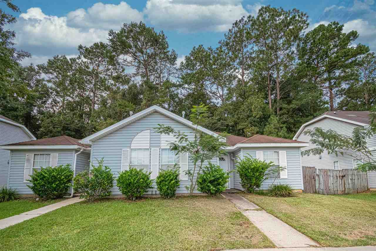 Photo of 3986 Remer Court, TALLAHASSEE, FL 32303 (MLS # 331890)