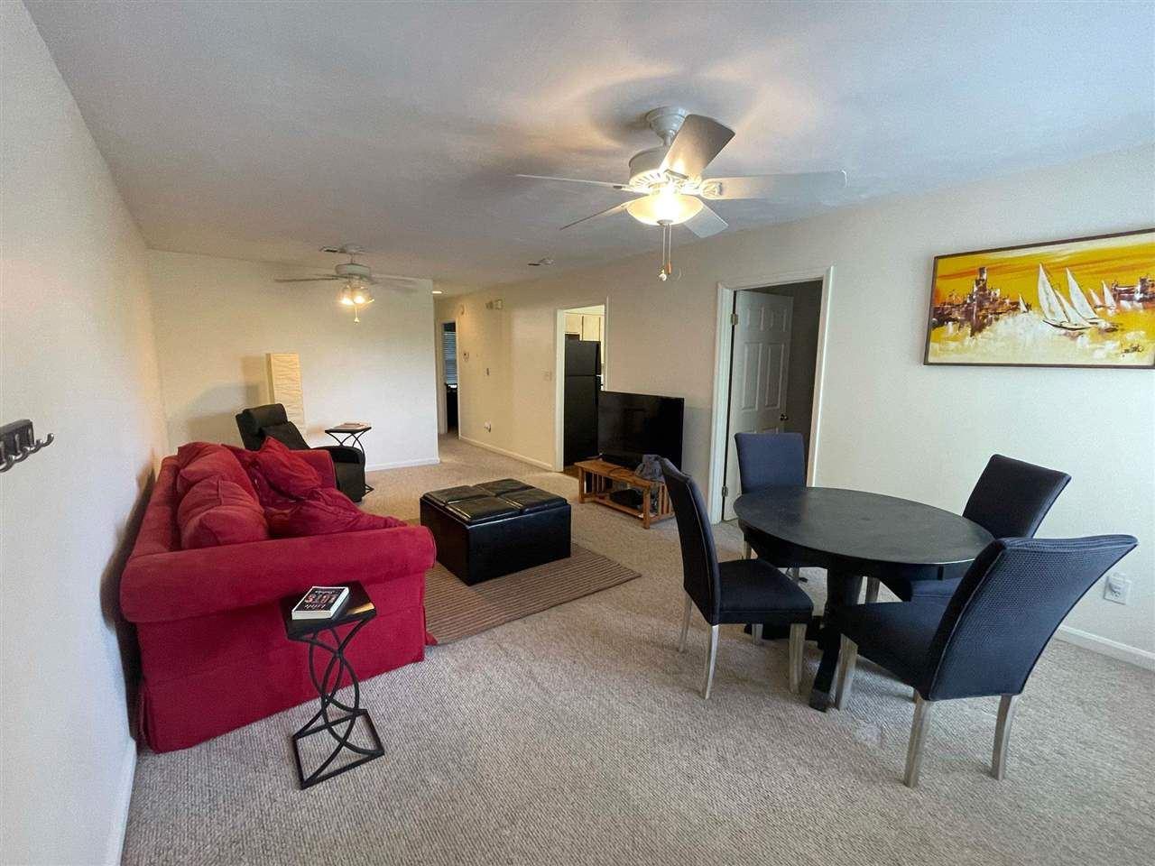 1100 Green Tree Court Unit N, Tallahassee, FL 32304 - MLS#: 333890