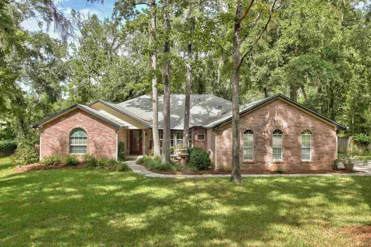 1850 Log Ridge Trail, Tallahassee, FL 32312 - MLS#: 323891