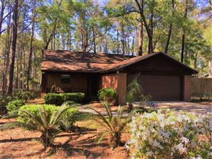 Photo of 3204 FAWN HILL Trail, TALLAHASSEE, FL 32312 (MLS # 298893)