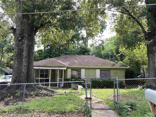 Photo of 2921 Mock Street, TALLAHASSEE, FL 32301 (MLS # 336893)