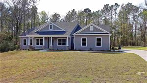 Photo of 1 Lonnie Raker Road, CRAWFORDVILLE, FL 32327 (MLS # 308894)