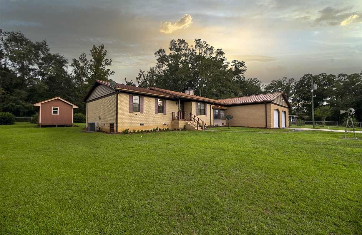 Photo of 9429 Huckabee Court, TALLAHASSEE, FL 32311 (MLS # 323894)