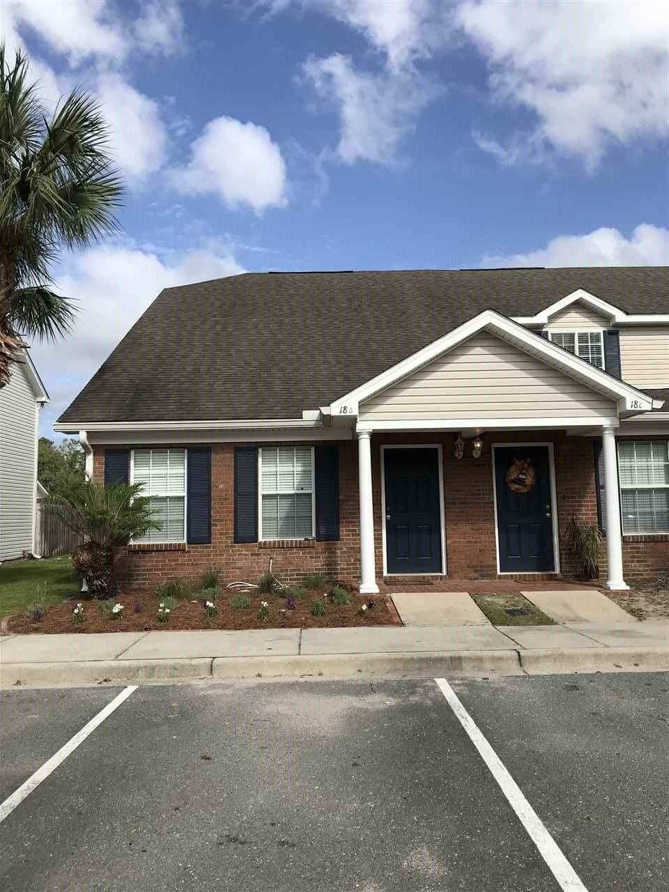 18D Guinevere Lane #18D, Crawfordville, FL 32327 - MLS#: 324895
