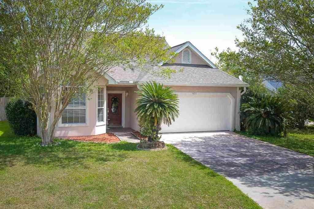 4251 Little Osprey Drive, Tallahassee, FL 32303 - MLS#: 327895