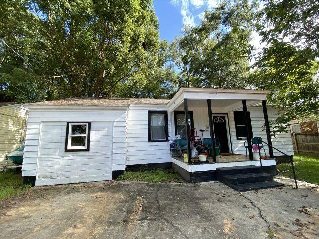 412 E Magnolia Drive, Tallahassee, FL 32301 - MLS#: 336895