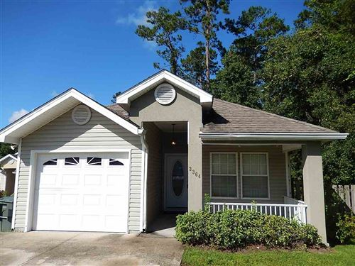 Photo of 3364 Woodbriar Lane, TALLAHASSEE, FL 32303 (MLS # 331896)