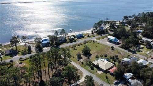 Photo of 110-114 Indiana Street, CARRABELLE, FL 32322 (MLS # 337896)