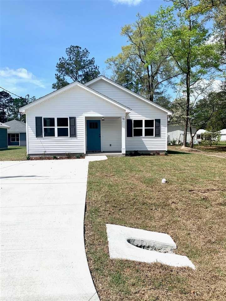 28 Lance Lane, Crawfordville, FL 32327 - MLS#: 324896