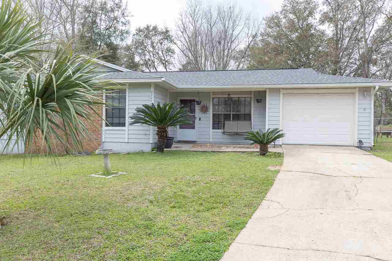 8327 Portsmouth Court, Tallahassee, FL 32311 - MLS#: 328897