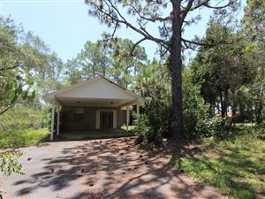 Photo of 429 River Road, CARRABELLE, FL 32322 (MLS # 308898)