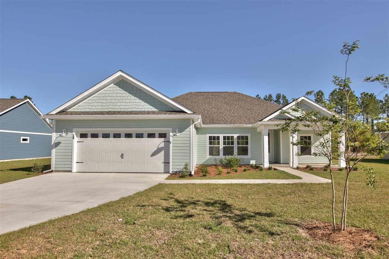 32 Stillmont Drive, Crawfordville, FL 32327 - MLS#: 333898