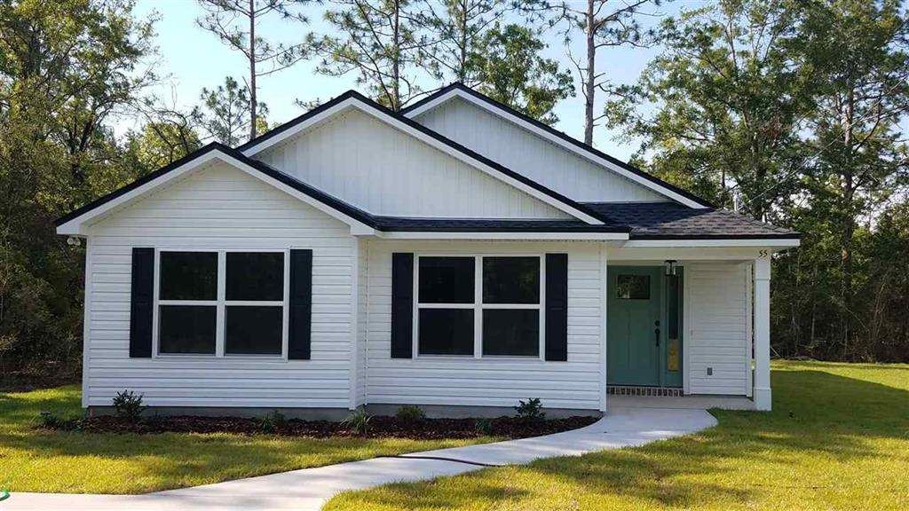 Lot 10 Lance Lane, Crawfordville, FL 32327 - MLS#: 324899