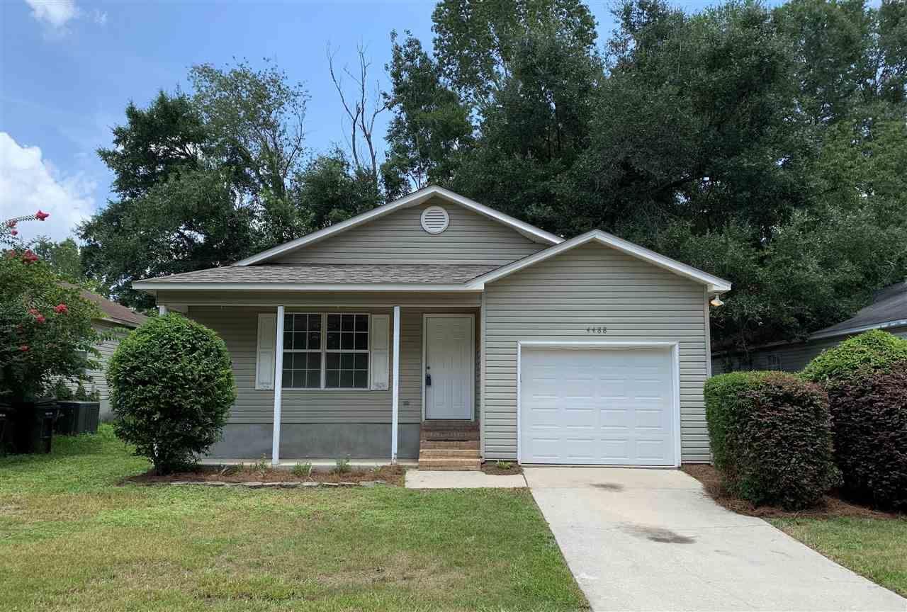 Photo of 4488 Westover Drive, TALLAHASSEE, FL 32303 (MLS # 321900)